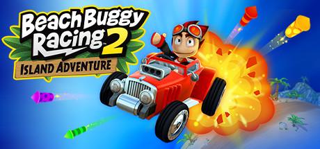 Beach Buggy Racing 2: Island Adventure Free Download Build 6471156