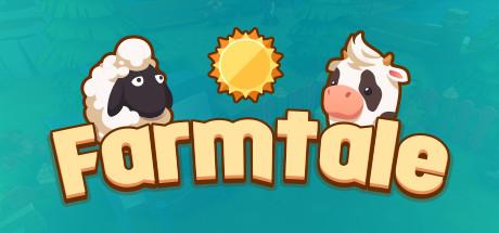 Farmtale Cover Image