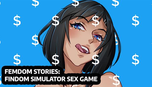 Femdom Computer Game
