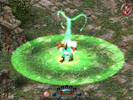 скриншот Sacred Gold 5