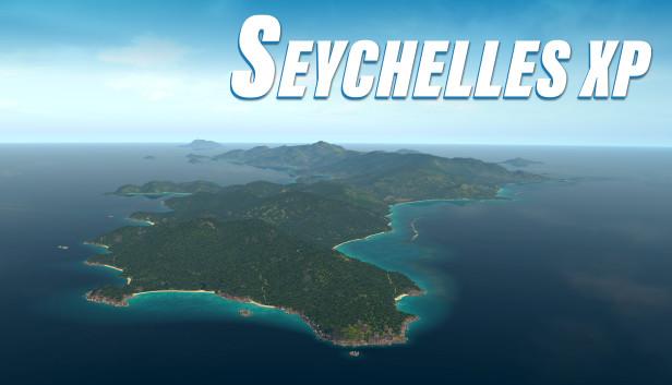 Save 20% on X-Plane 11 - Add-on: Aerosoft - Seychelles XP on Steam