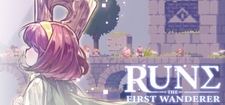 Rune The First Wanderer