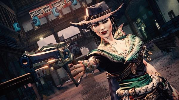Скриншот №1 к Borderlands 3 Bounty of Blood