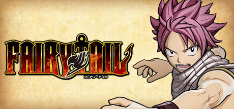 FAIRY TAIL Cover Image