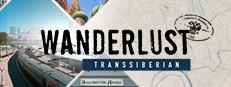 Wanderlust: Transsiberian PC Digital