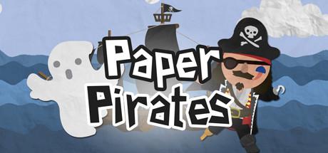 Paper Pirates Cover Image