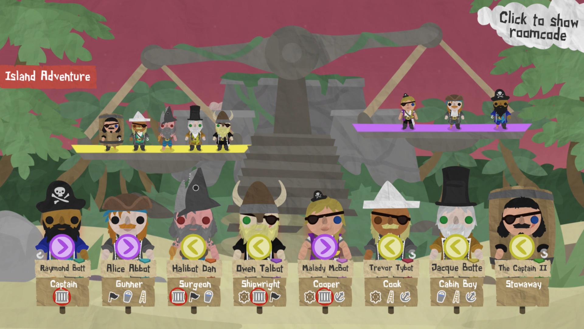 Paper Pirates Free Download