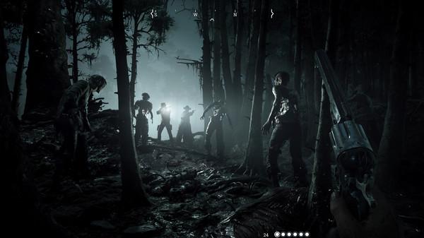 Скриншот №1 к Hunt Showdown - Soundtrack