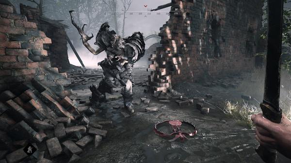 Скриншот №2 к Hunt Showdown - Soundtrack