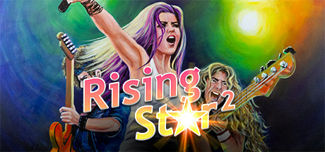 Rising Star 2 Cover Image