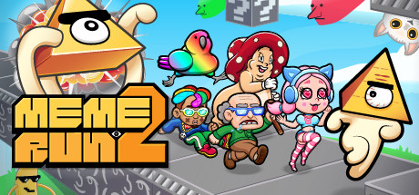 Meme Run 2 Cover Image