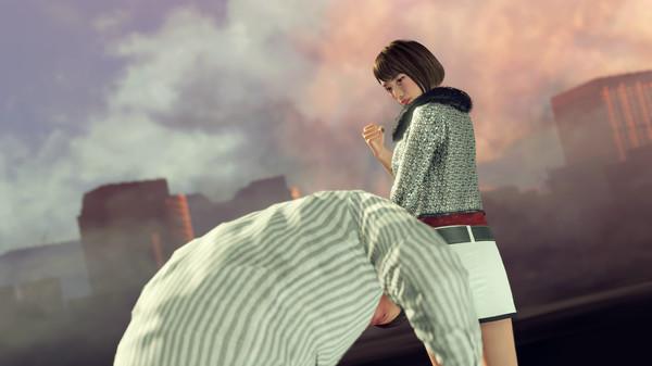 Скриншот №7 к Yakuza Like a Dragon