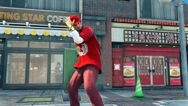Скриншот №9 к Yakuza Like a Dragon