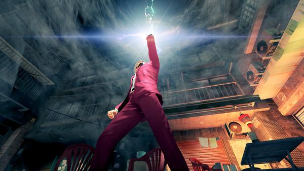 Скриншот №3 к Yakuza Like a Dragon