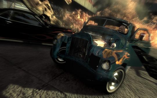 Скриншот №9 к FlatOut Ultimate Carnage