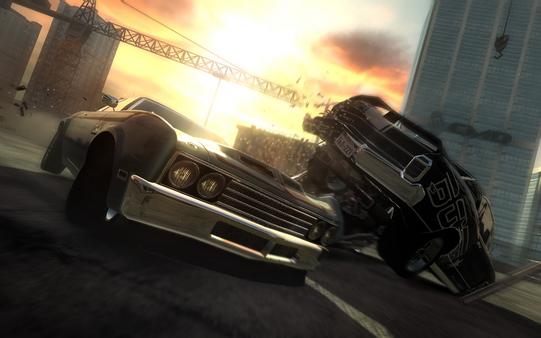 Скриншот №12 к FlatOut Ultimate Carnage