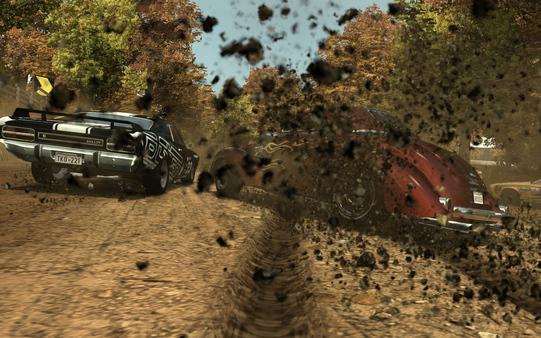 Скриншот №13 к FlatOut Ultimate Carnage