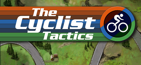 The Cyclist: Tactics Cover Image