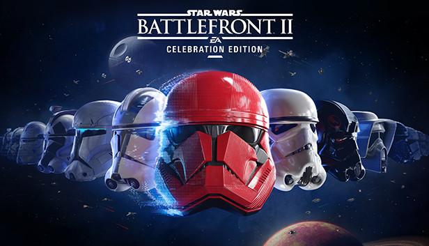 Star Wars Battlefront Ii On Steam