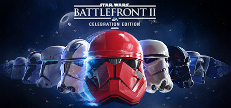 STAR WARS™ Battlefront™ II Cover Image