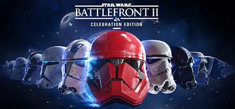 STAR WARS™ Battlefront™ II Cover Image