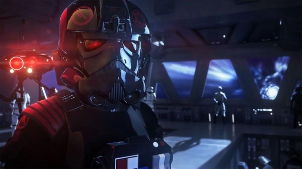 Скриншот №10 к STAR WARS™ Battlefront™ II
