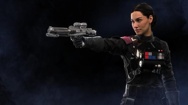 Скриншот №14 к STAR WARS™ Battlefront™ II
