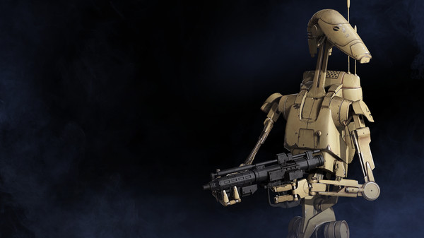 Скриншот №13 к STAR WARS™ Battlefront™ II