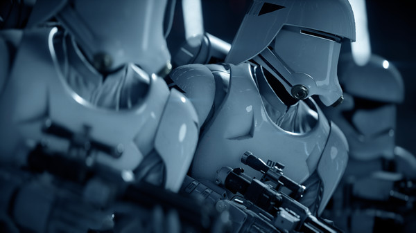 Скриншот №7 к STAR WARS™ Battlefront™ II