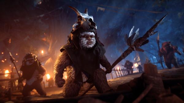 Скриншот №5 к STAR WARS™ Battlefront™ II