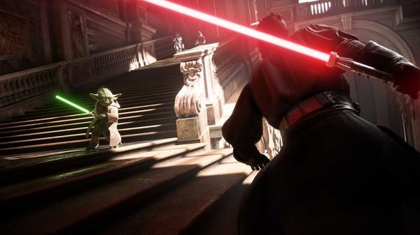 Скриншот №9 к STAR WARS™ Battlefront™ II