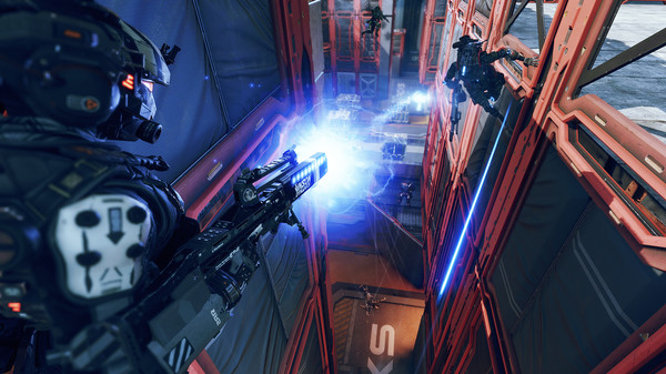 Скриншот №5 к Titanfall® 2
