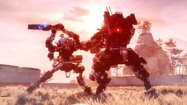 Скриншот №4 к Titanfall® 2