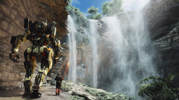 Скриншот №2 к Titanfall® 2
