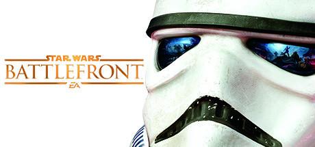 STAR WARS™ Battlefront Cover Image