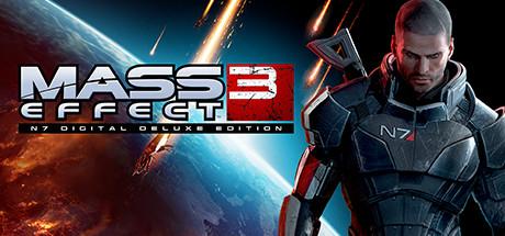 Mass Effect™ 3 N7 디지털 디럭스 에디션 (2012)