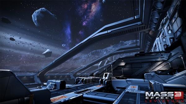 скриншот Mass Effect 3 DLC Bundle 1