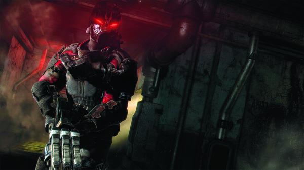 Скриншот №2 к Dead Space™ 3 Пробуждение