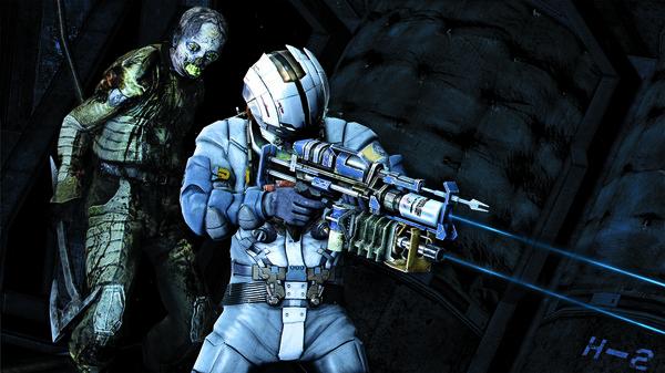 Скриншот №4 к Dead Space™ 3 Пробуждение