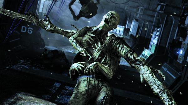 Скриншот №3 к Dead Space™ 3 Пробуждение