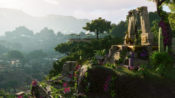 Скриншот №3 к Planet Zoo South America Pack