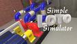Simple LOTO Simulator