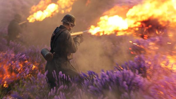 Скриншот №9 к Battlefield V