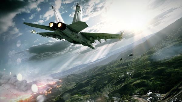Скриншот №1 к Battlefield 3™
