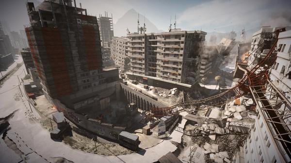 Скриншот №2 к Battlefield 3™