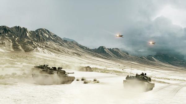 Скриншот №7 к Battlefield 3™