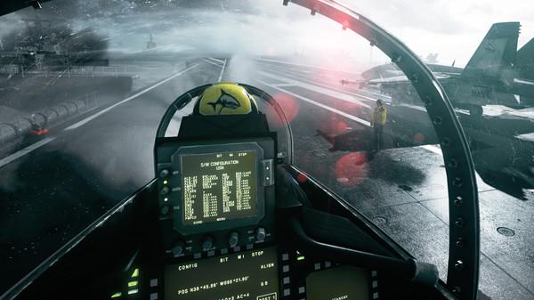 Battlefield 3 (BF 3) скриншот