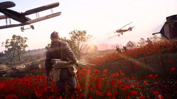 Скриншот №8 к Battlefield 1 ™