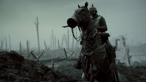 Скриншот №5 к Battlefield 1 ™