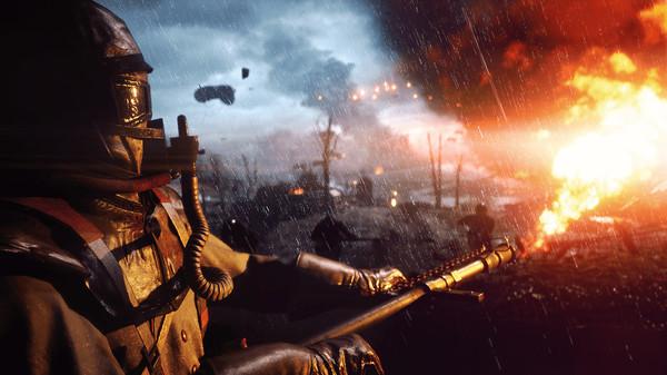 Скриншот №2 к Battlefield 1 ™